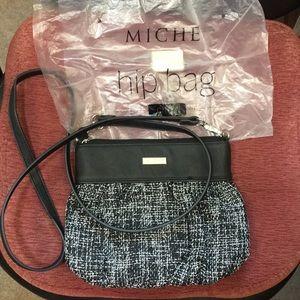 New Miche Char Hip Bag